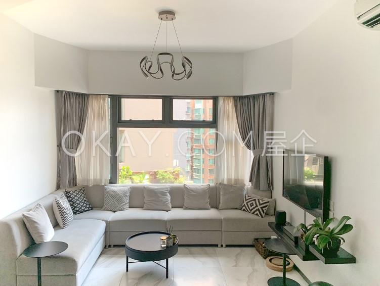 Palatial Crest - For Rent - 787 sqft - HKD 18M - #24445