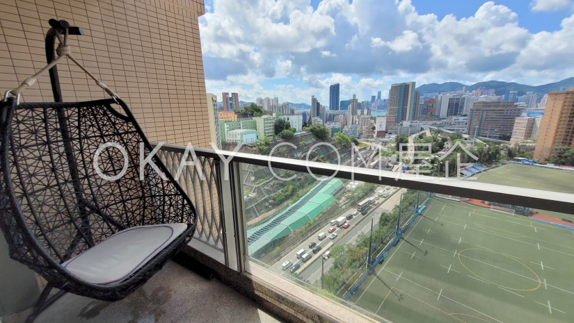 Parc Palais - For Rent - 2118 sqft - Subject To Offer - #396834