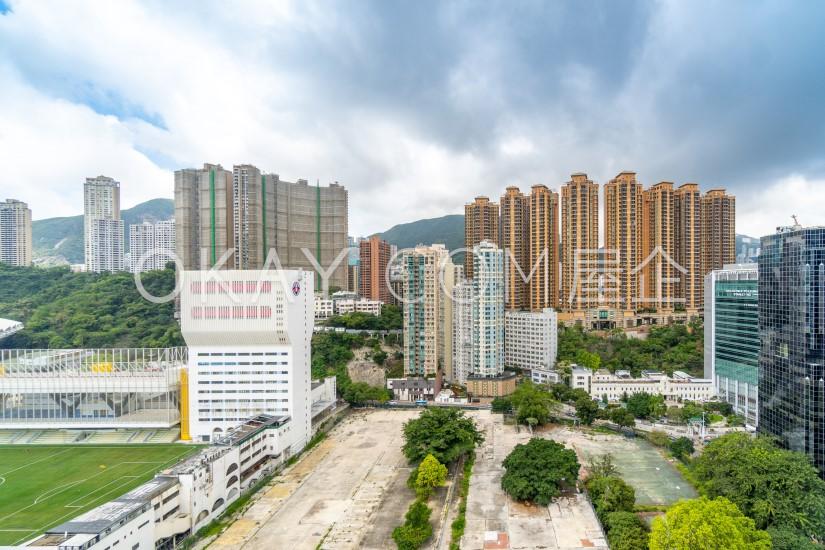 Park Haven - For Rent - 584 sqft - HKD 32K - #99099