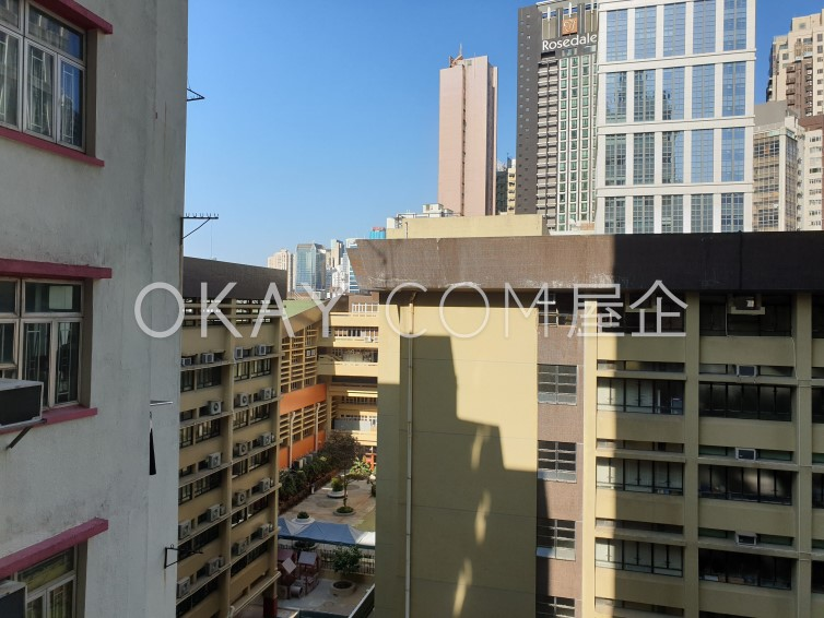 HK$32K 610SF Park Haven For Sale and Rent