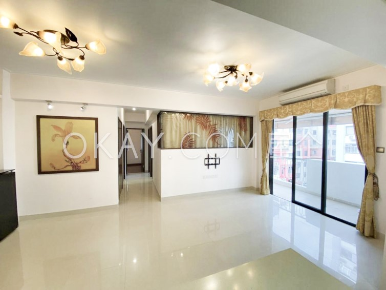 Paterson Building - For Rent - 857 sqft - HKD 36K - #371623