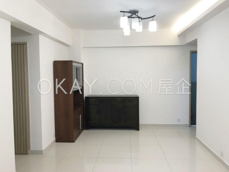 Paterson Building - For Rent - 817 sqft - HKD 14M - #305315