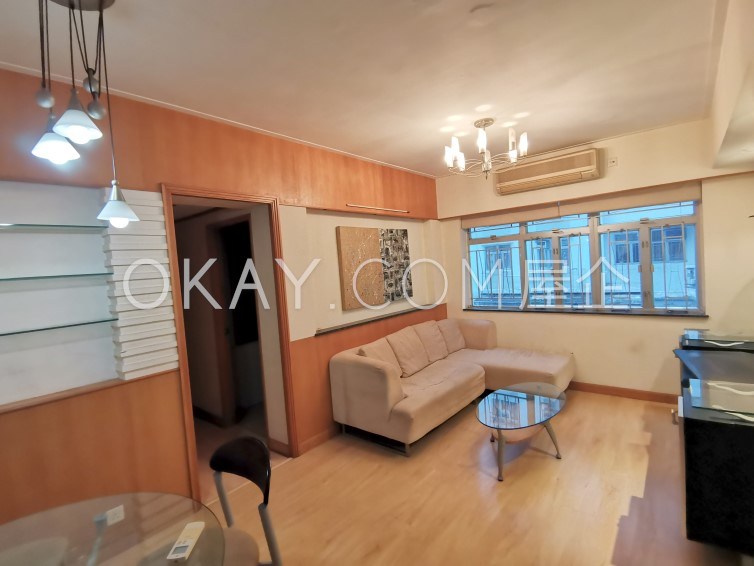 HK$29K 753SF Paterson Building For Sale and Rent