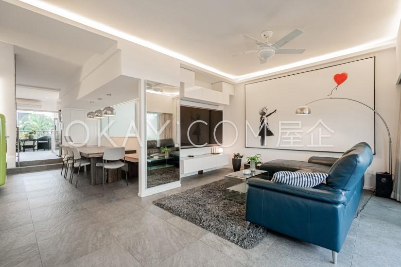 Peninsula Village - Crestmont Villa - For Rent - 1436 sqft - Subject To Offer - #38788