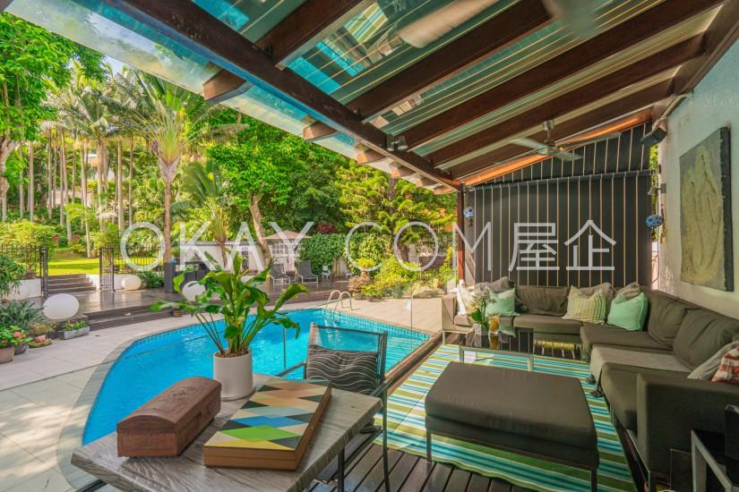 Po Lo Che Road - For Rent - HKD 68M - #340827