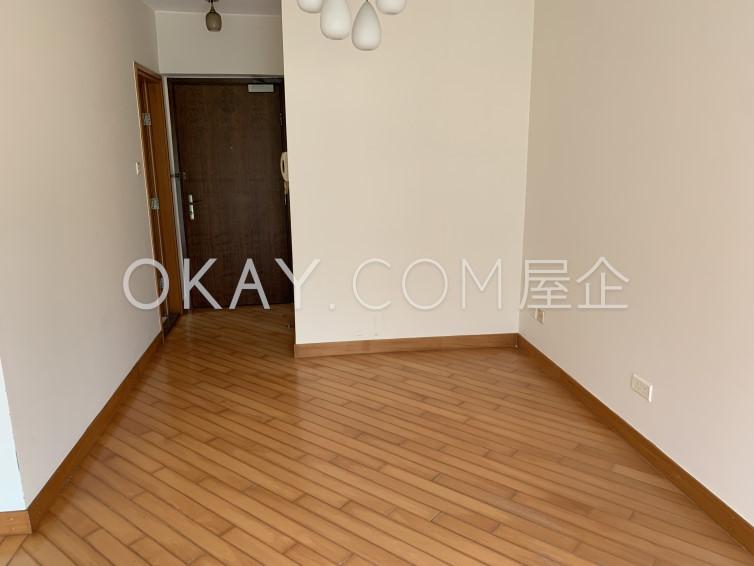 Pokfulam Terrace - For Rent - 523 sqft - HKD 20K - #112574