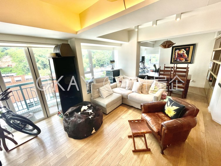 Subject To Offer 1,014SF Pokfulam Terrace For Sale