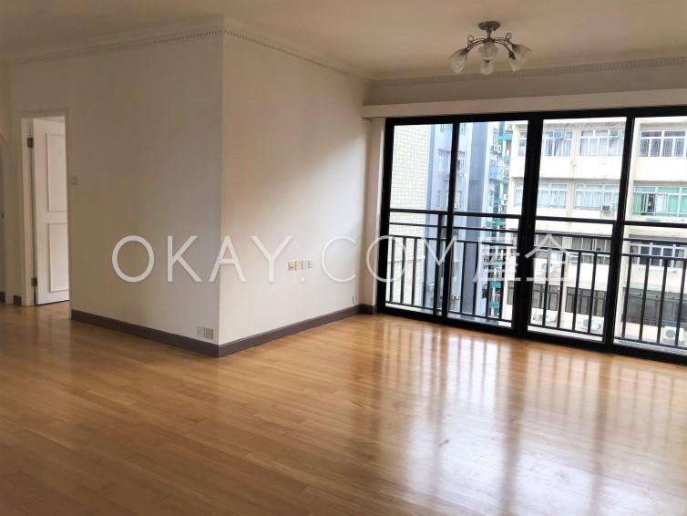 Princess Terrace - For Rent - 1073 sqft - HKD 17M - #386713