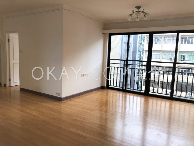 HK$40K 1,073sqft Princess Terrace For Sale and Rent