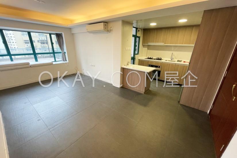 Prosperous Height - For Rent - 619 sqft - HKD 42K - #66696