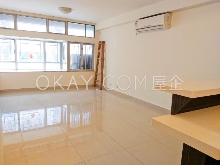 Provident Centre - For Rent - 733 sqft - HKD 29K - #82916