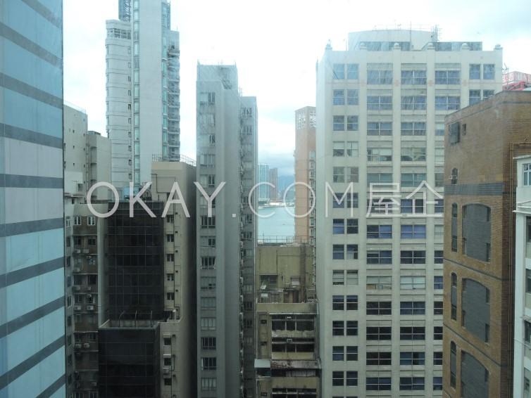 Queen's Terrace - For Rent - 617 sqft - HKD 28K - #136490