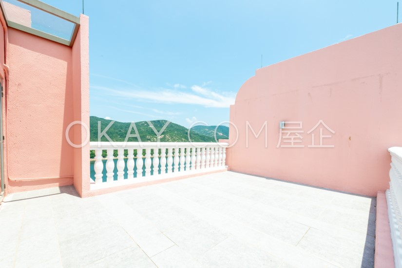 HK$150K 2,623sqft Redhill Peninsula - Palm Drive For Sale and Rent