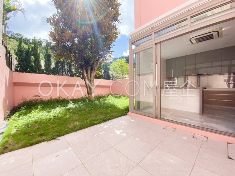 HK$150K 2,623SF Redhill Peninsula - Palm Drive For Sale and Rent