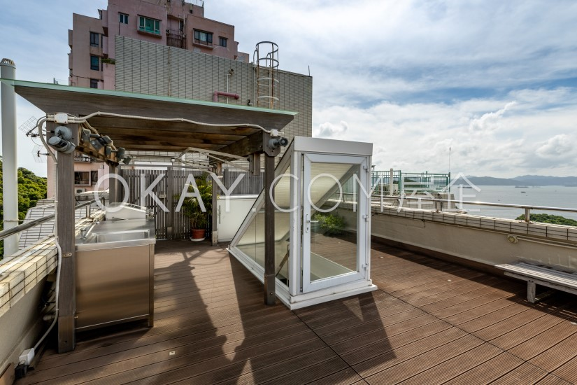 Regent Height - For Rent - 764 sqft - HKD 21.8M - #212778