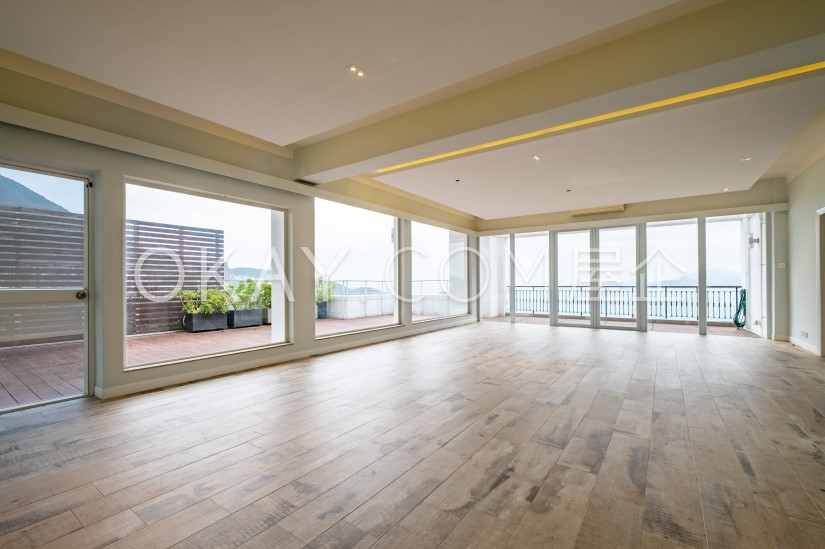 Repulse Bay Mansions - For Rent - 4853 sqft - Subject To Offer - #47560