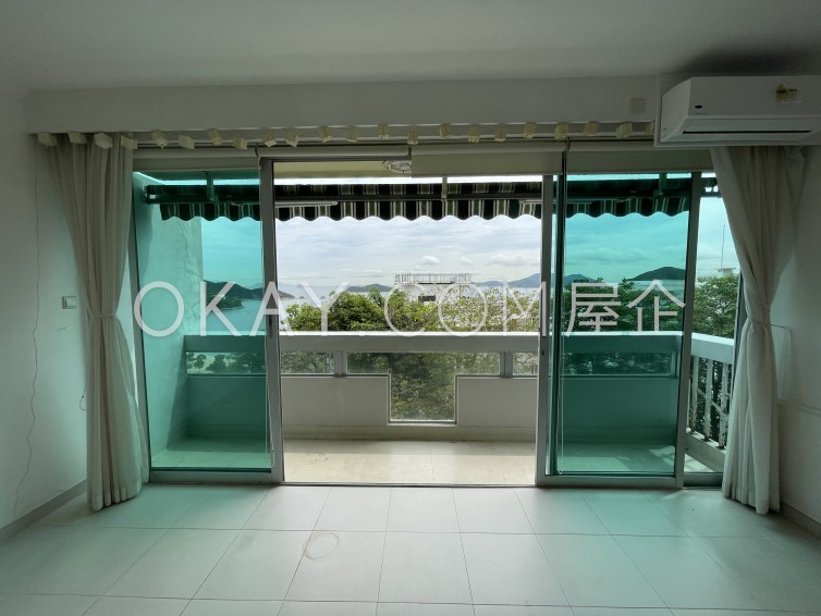 HK$110K 2,578SF Repulse Bay Towers For Sale and Rent