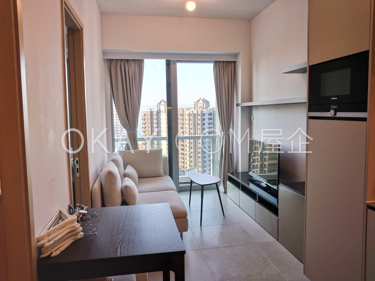 Resiglow Bonham - For Rent - 315 sqft - HKD 28K - #378662