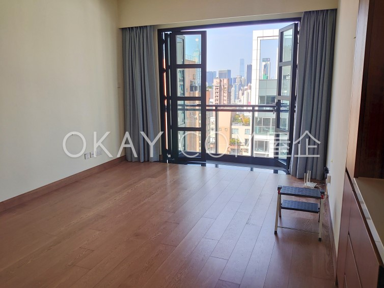 Resiglow - For Rent - 617 sqft - HKD 40K - #323061