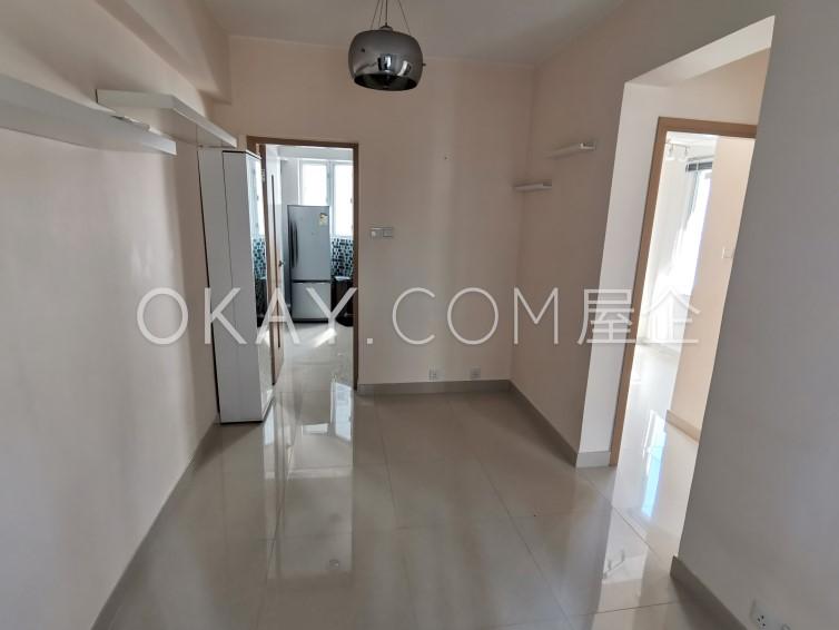 Rich Court - For Rent - 343 sqft - HKD 6.98M - #75355