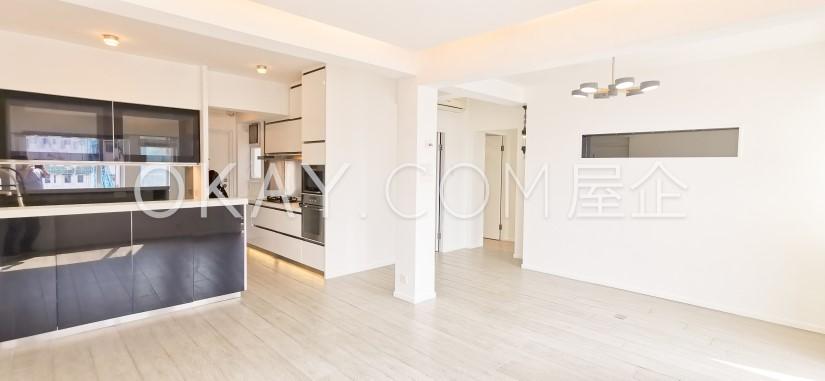 Riviera Mansion - For Rent - 877 sqft - HKD 38K - #305202