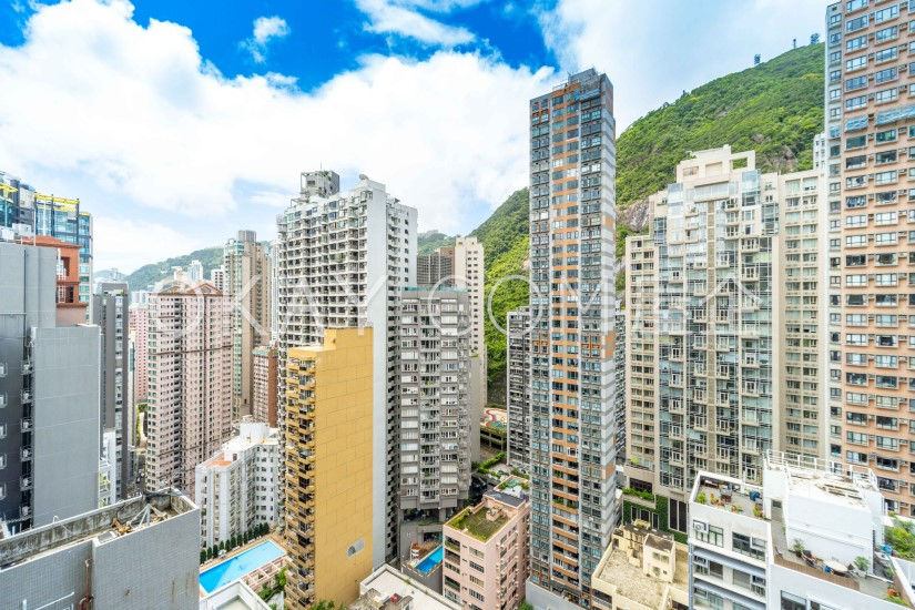 HK$50K 1,048SF Robinson Place For Sale and Rent