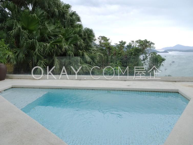Sea View Villa - Tai Mong Tsai Road - For Rent - 1526 sqft - Subject To Offer - #285850