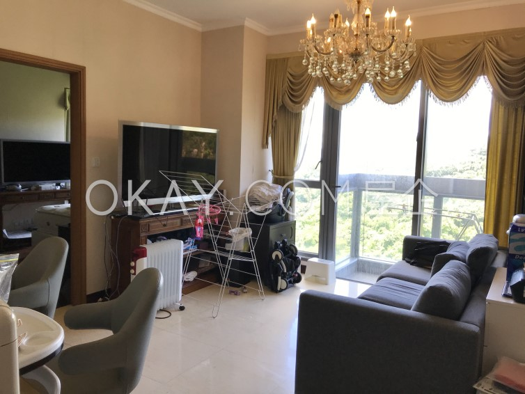 HK$56K 1,017SF Serenade For Sale and Rent