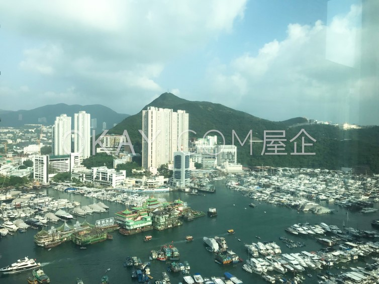 Subject To Offer 488sqft Sham Wan Towers For Sale
