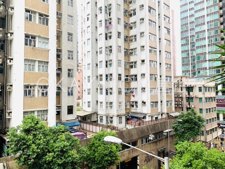 Shaukeiwan Plaza - For Rent - 337 sqft - HKD 7M - #386684
