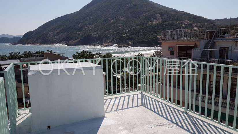 Subject To Offer 1,350sqft Shek O Village For Sale
