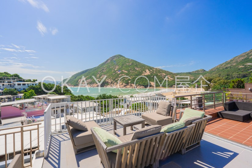 Subject To Offer 1,500SF Shek O Village For Sale