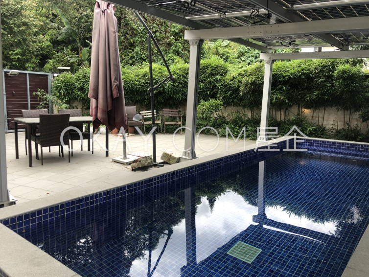 Sheung Yeung - For Rent - HKD 53K - #392216