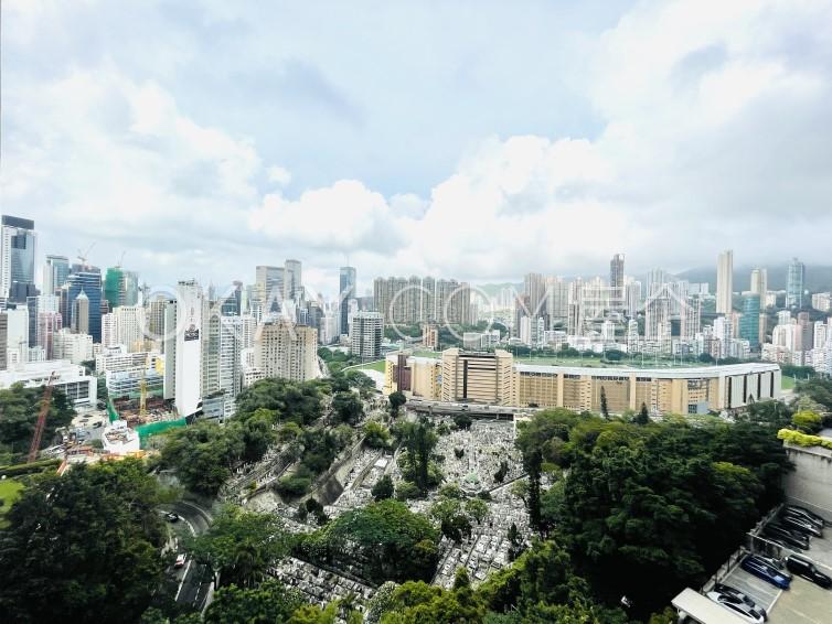 Subject To Offer 1,216SF Shiu Fai Terrace Garden For Sale