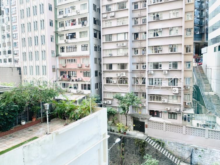 Shiu King Court - For Rent - 526 sqft - Subject To Offer - #50214