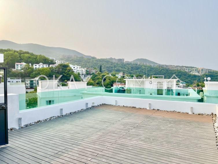 Siu Hang Hau - For Rent - HKD 53K - #286298