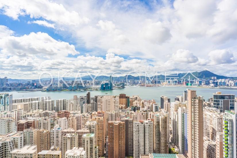 Skyscraper - For Rent - 1806 sqft - HKD 51M - #320411