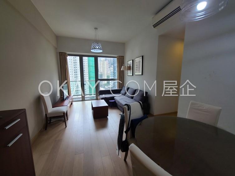 Soho 189 - For Rent - 853 sqft - HKD 47K - #100224