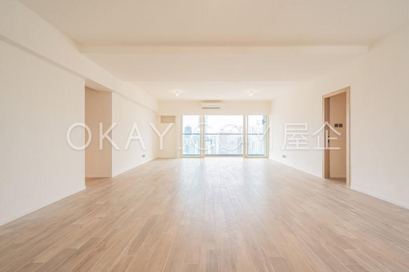 St. Joan Court - For Rent - 1711 sqft - HKD 125K - #26728