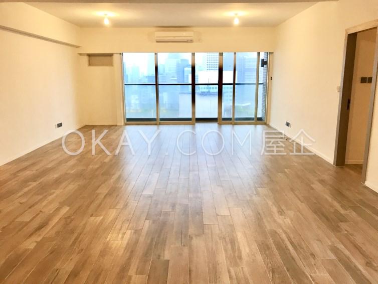 St. Joan Court - For Rent - 1711 sqft - HKD 85K - #33194