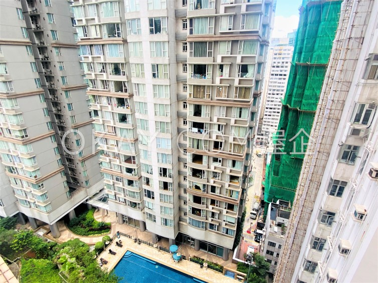 HK$72K 1,646SF Suncrest Tower For Sale and Rent