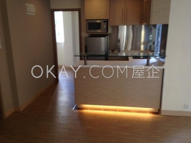 HK$42K 630sqft Sunny Building For Rent