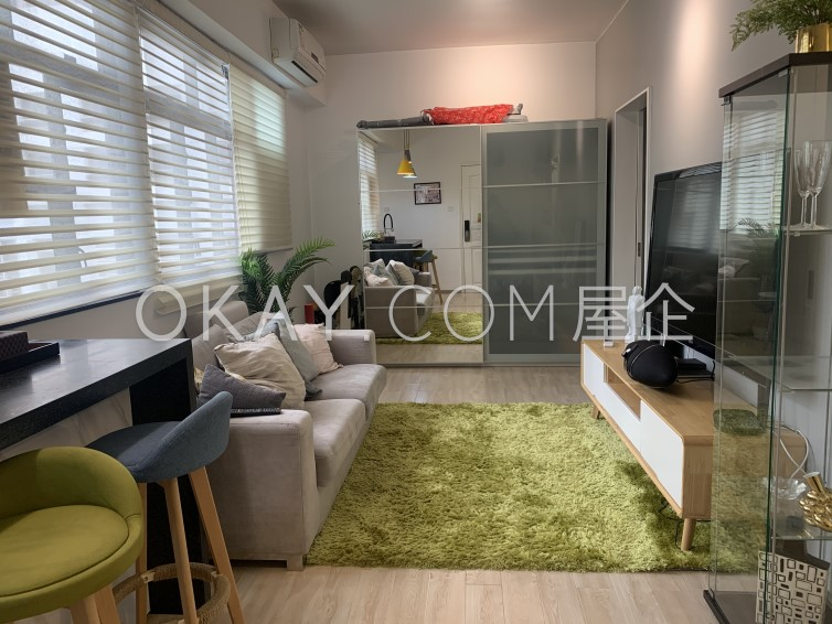 Sunrise House - For Rent - 462 sqft - HKD 28K - #277024