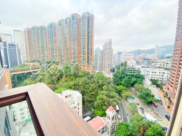 Tagus Residences - For Rent - 316 sqft - Subject To Offer - #295995