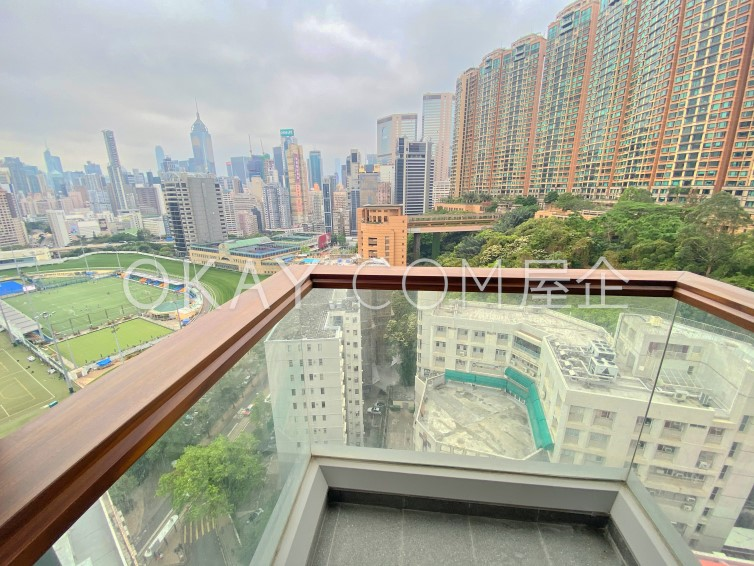Tagus Residences - For Rent - 450 sqft - Subject To Offer - #315735