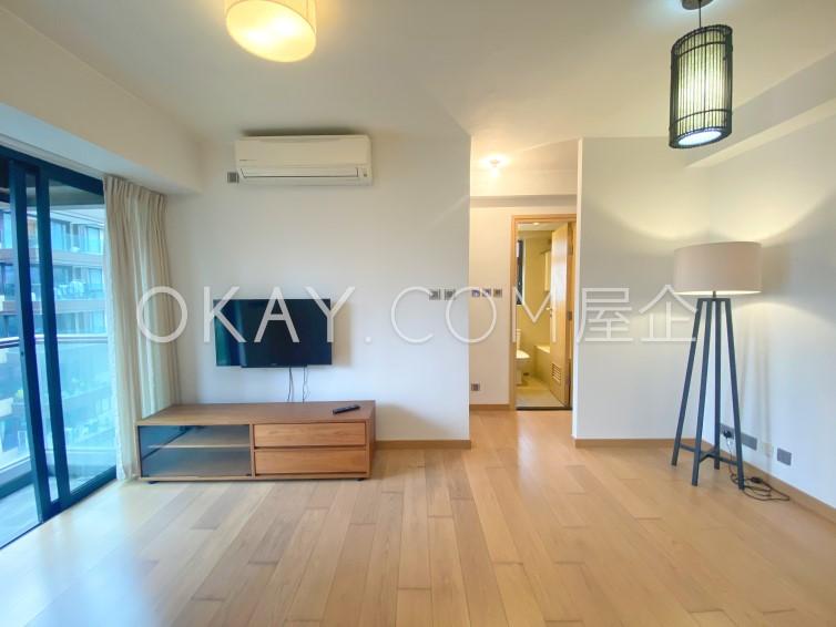 Tagus Residences - For Rent - 595 sqft - HKD 35K - #341928