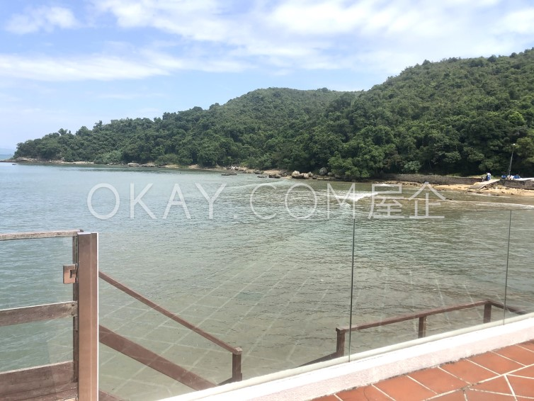 Tai Hang Hau - For Rent - HKD 148K - #322467