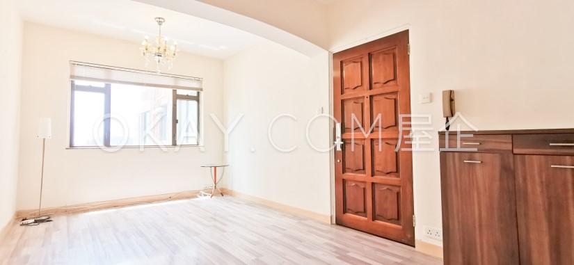 Tai Hang Terrace - For Rent - 511 sqft - HKD 26.5K - #165579