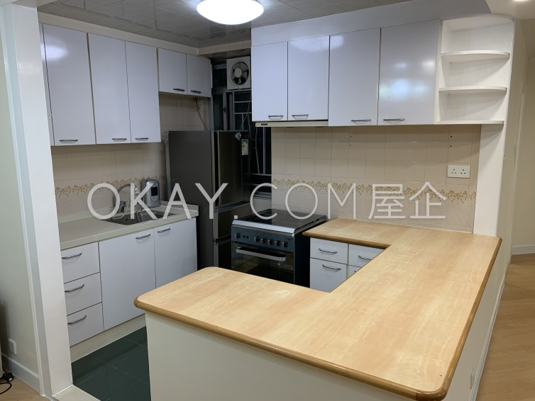 Taikoo Shing - Begonia Mansion - For Rent - 1015 sqft - Subject To Offer - #56871