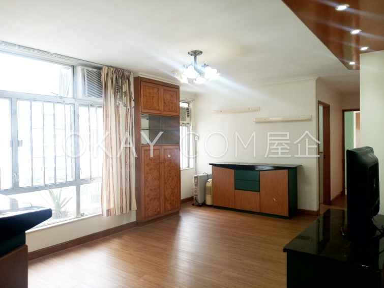 Subject To Offer 715sqft Taikoo Shing - King Tien Mansion For Sale